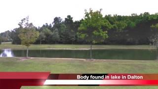 Body found in lake at Al Rollins Park in Dalton, Georgia