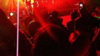 Tame Impala - Solitude Is Bliss. Guadalajara Jal. Video