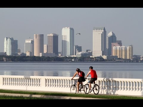 Florida Travel: Experience Tampa Bay in 60 Seconds