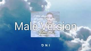 Bridgit Mendler - Diving (Male Version)
