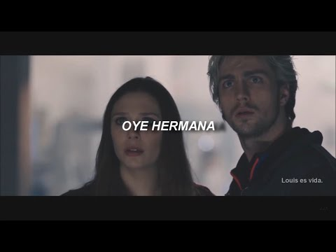 HEY BROTHER || AVICII || ESPAÑOL