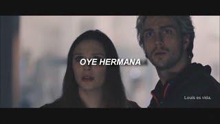 HEY BROTHER || AVICII || ESPAÑOL
