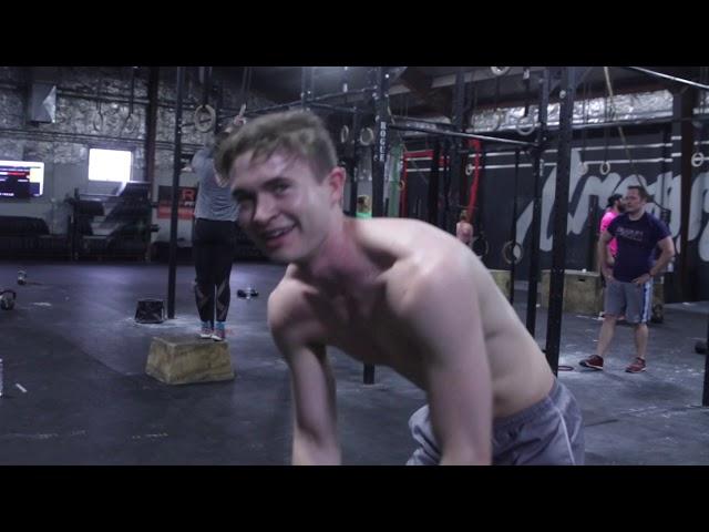 Athlete of the Week - Tanner Koppert