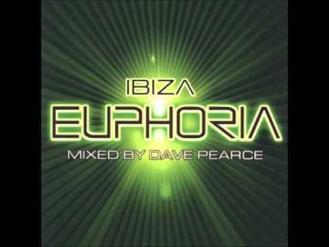 Ibiza Euphoria Disc 1.5. Klea - Tic Toc (Magik Muzik Remix)