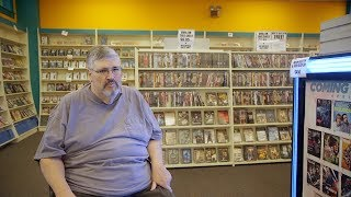 Video Store Millionaire (documentary)