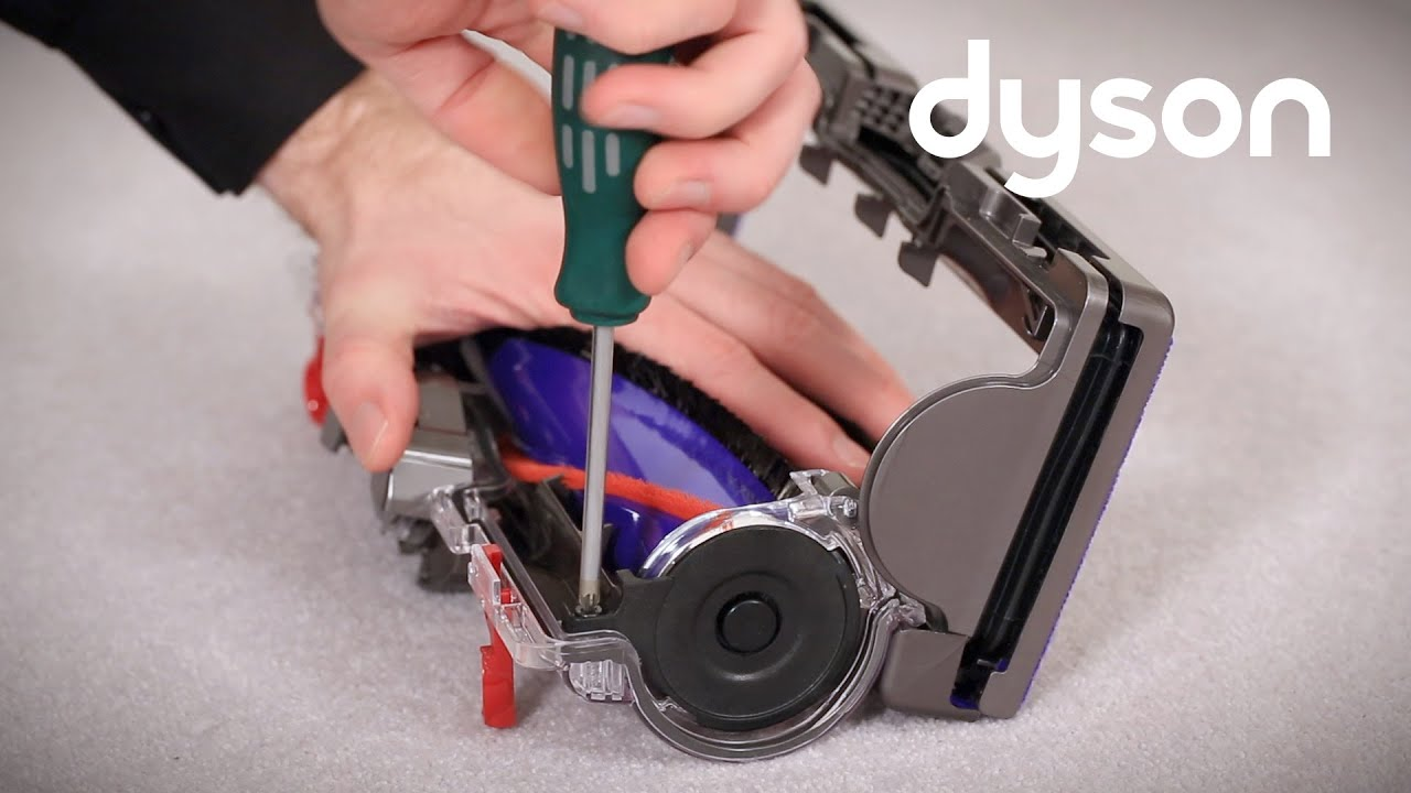Dyson Small Ball Dyson Ball Compact DC50 and DC51