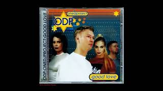 Eurodance dance 90 -  Letter O only Megamix