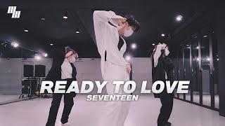 SEVENTEEN 세븐틴  - Ready to love | Dance Cover By LJ DANCE STU…