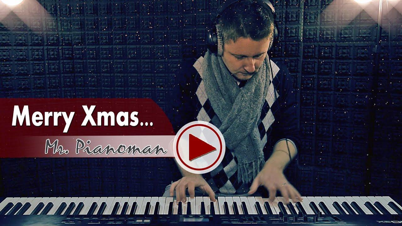 Weihnachtslieder Modern Deutsch.Snow Falls Over The Trees Christmas Songs