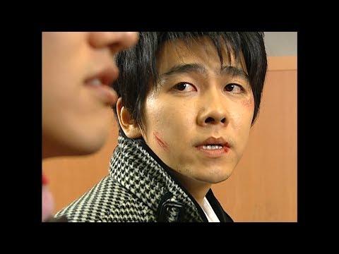 최민용의 소변 대결(?) 소변길만 걸어요 최선생님... Choi Minyong's urine confrontation(?)