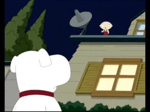 Family Guy Seizoen 8  : The Juice is Loose!
