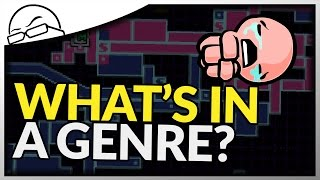 Whats in a Genre? - When games just don't quite nail it.