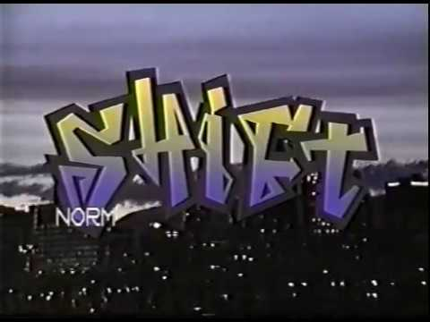 SHIFT Mountain Bike Film 1999