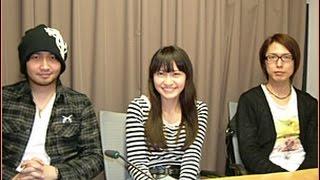 混ぜるな危険の二人で知られる中村悠一さんと神谷浩史さん、中島愛さん...