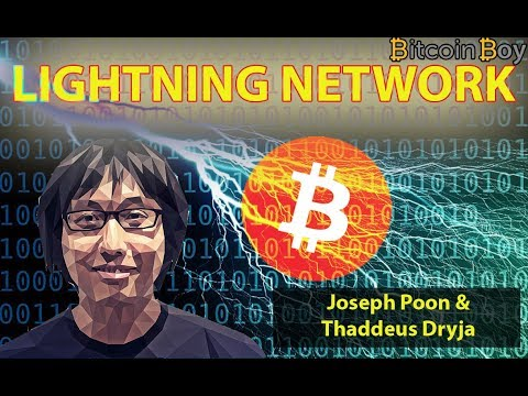 The Bitcoin Lightning Network: Scaling Bitcoin to Billions of Transactions Per Day