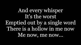 Calvin Harris - Sweet Nothing ( lyrics ) Ft. Florence Welch
