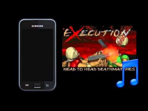 DOOM II Exec.wad Music Samsung Galaxy I9000