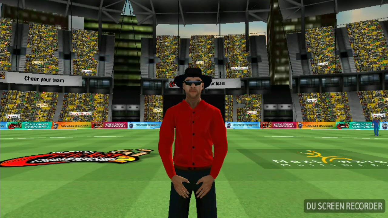 India vs canada .#3 Blitz tournament