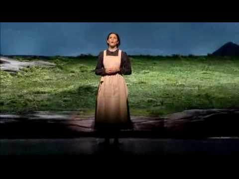 Elicia Mackenzie Singing-The Sound Of Music (Toronto)