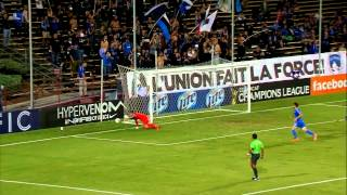 San Jose Earthquakes vs Montreal Impact Highlights