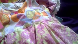de0c80ad2596 Carter s Haul-Baby Girl-President s Day Sale - Video Más Popular