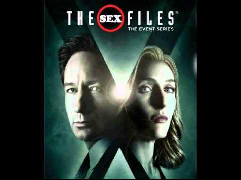 The Truth Is Out There The Sex Files