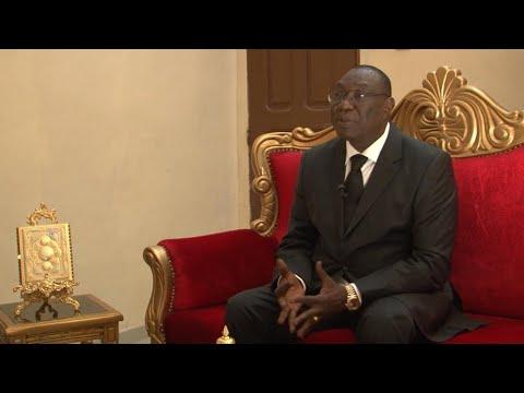 """EXCLUSIF - Michel Djotodia : """"Je suis prêt à rentrer en Centrafrique si le peuple me le demande"""""""