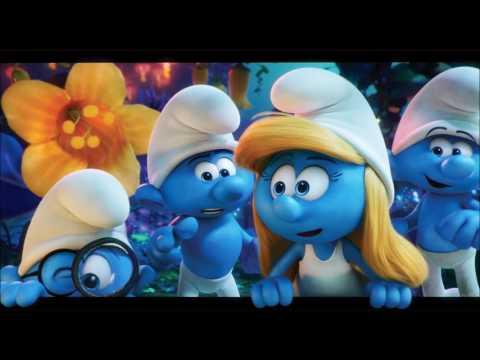 Smurfs 3  Christopher Lennertz & Shaley Scott  The Truest Smurf Of All