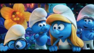 Smurfs 3 - Christopher Lennertz & Shaley Scott - The Truest Smurf Of All (Audio)