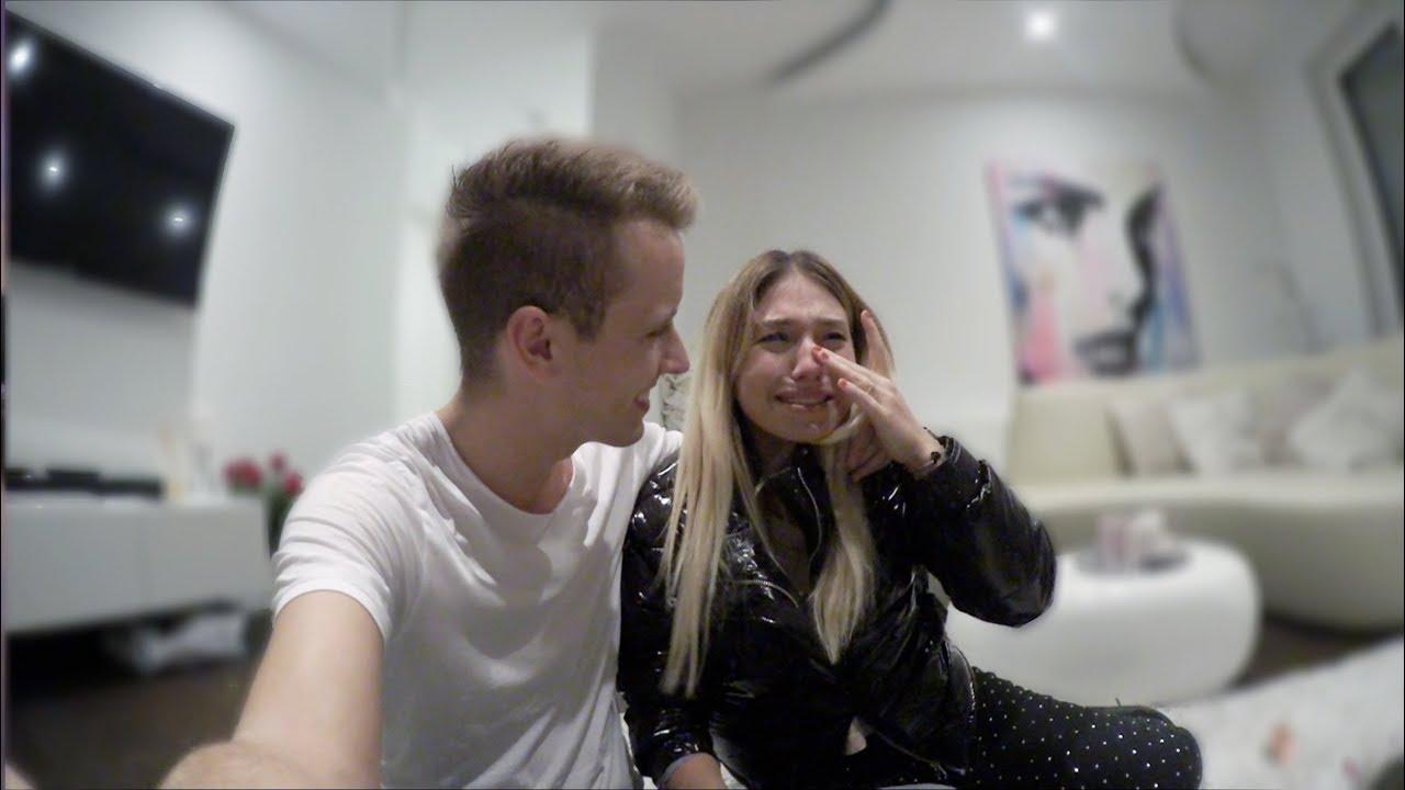 Damit Hat Er Mich Zum Weinen Gebracht Bibisbeautypalace Youtube