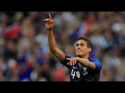 Nach 1:2 in Frankreich droht Deutschland der Abstieg
