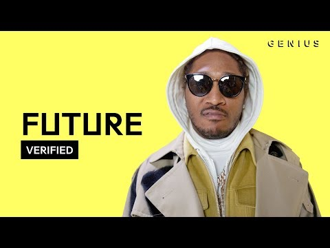 "Future ""Crushed Up"" Official Lyrics & Meaning 