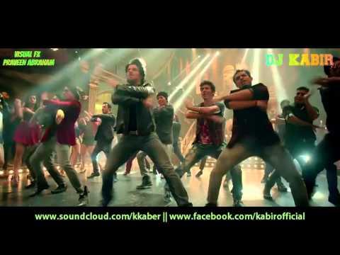 Dance Ke Legend Remix Dj Kabir