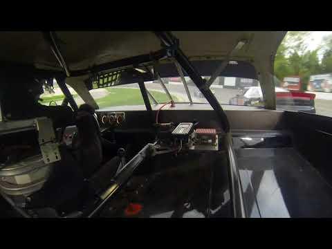 5-19-18 Dells Raceway Park Late Model Heat