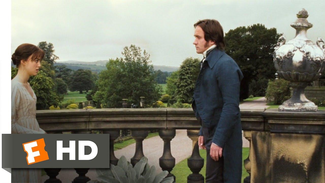 Pride & Prejudice (8/10) Movie CLIP - Visiting Darcy's Estate (2005) HD