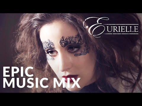 Best of Eurielle (Lyrics) | Beautiful Vocal | Epic Hits | Epic Music VN