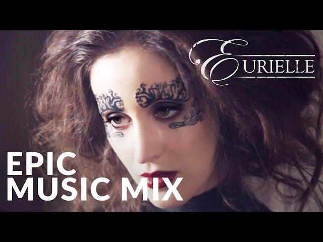 Best of Eurielle (Lyrics) | Beautiful Vocal Epic Hits