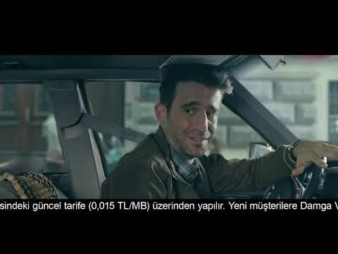 Yeni Turkcell Tv+ Reklamı - İzlenecek Ne Varsa TV+'ta!