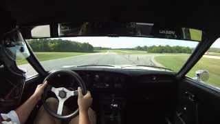 VIR Full - 73 Celica track day