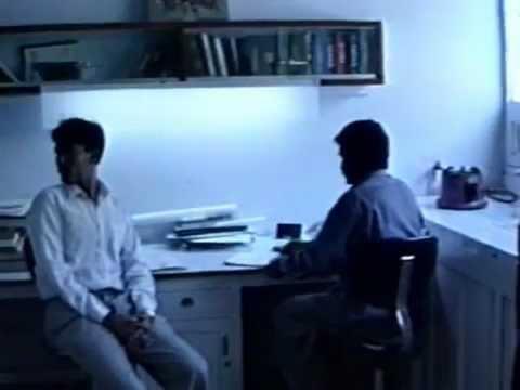 Old days in Tissue culture Lab ( UAF )  with Dr Iqrar Ahmad Khan  ;  Feb - 1992