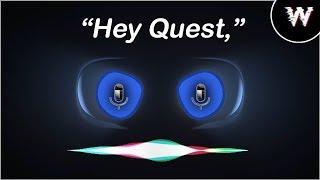 Oculus Quest November Firmware Update – Way More Than Just Oculus Link! - LEAKS