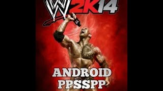 HOW TO DO DOWNLOAD WWE 2K14 ON ANY ANDROID DEVICE