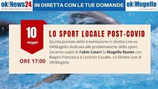 Lo Sport locale post-covid 5° puntata