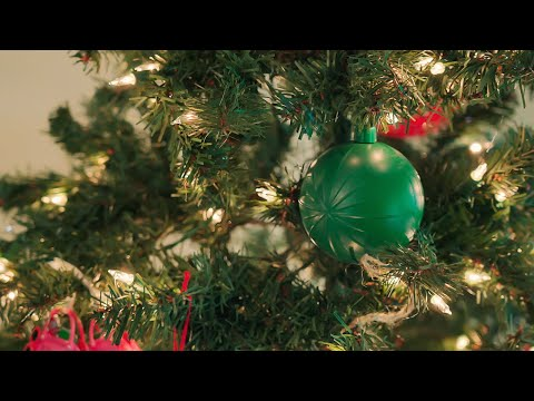 Safer Alarms | Wireless Christmas Tree Fire Alarm