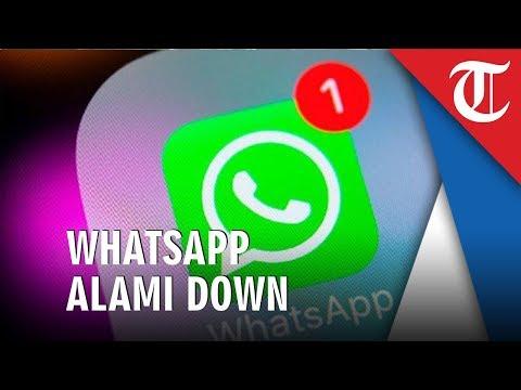 Instagram, Facebook, dan WhatsApp Down, Pengguna Mengeluh Tak Dapat Unduh Foto