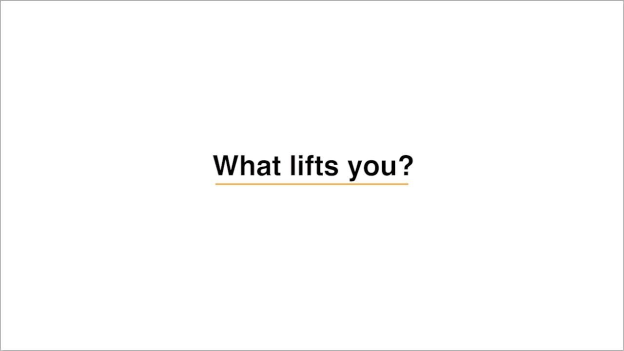 Hyster-Yale Group - What Lifts You?