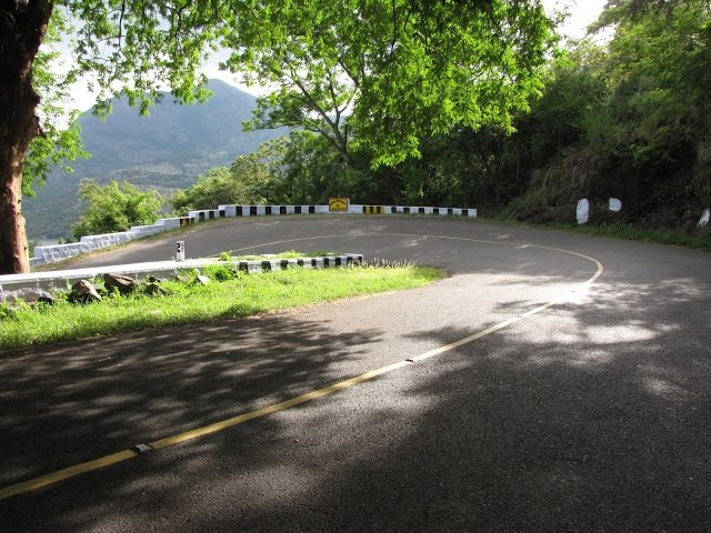 Athirapally - Valparai Route 'Ideal for Bike Riders - Trip365.in