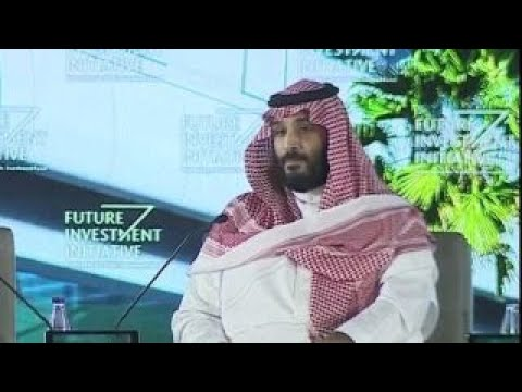 Crown Prince of Saudi Arabia: We will eradicate extremism very soon