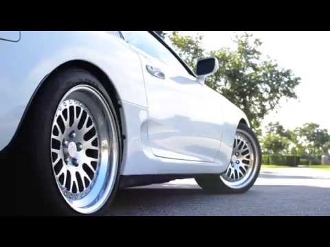Trevor Harmon's 1000+WHP Toyota Supra