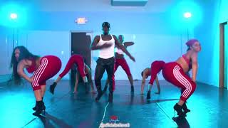 Teyana Taylor- How You Want It? (HYWI?) ft. King Combs ( Official Video)